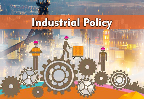 AP IT Min promises to bring new industrial policy in state