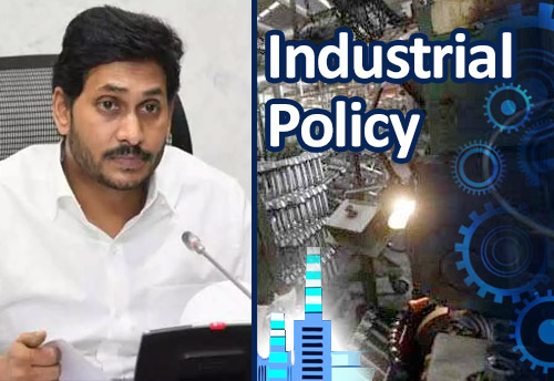 New Andhra 'Industrial Policy' focuses on MSMEs