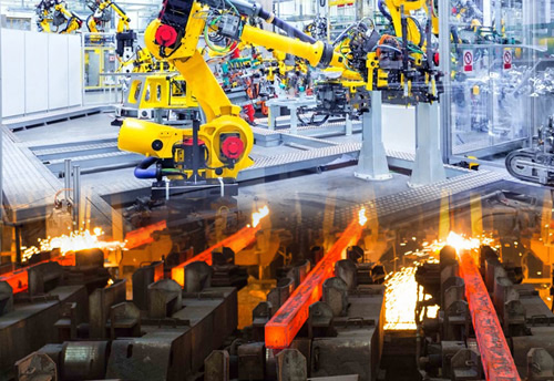Industrial output growth slows to a 20-month low of 0.1% in Feb
