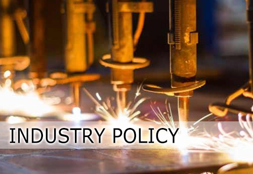 Punjab Govt set to amend industrial policy to give investment incentives through Net SGST
