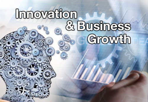 Introduce best business practices which can put Indian businesses on global map of innovation and disruptive growth: Expert