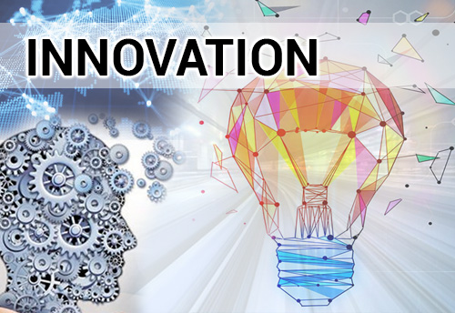 Innovation holds the key for future growth