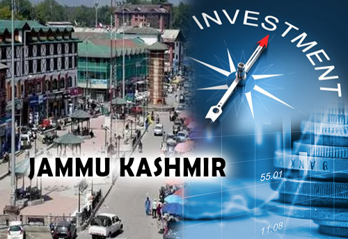 Explore business opportunities in J&K: Official to investors