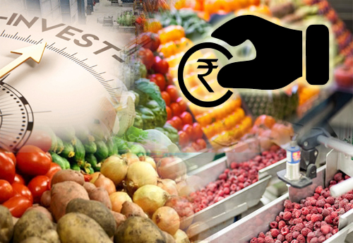UAE to invest 7 billion dollars in India's food sector