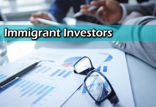 Race amongst countries to attract the investor immigrants
