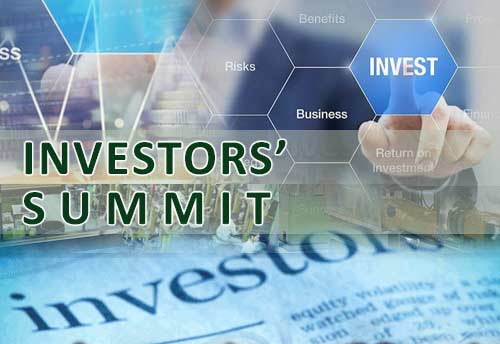 Puducherry to hold investors meet on 16 Sept