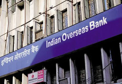 IOB decides to link Retail, MSME loans to repo rate