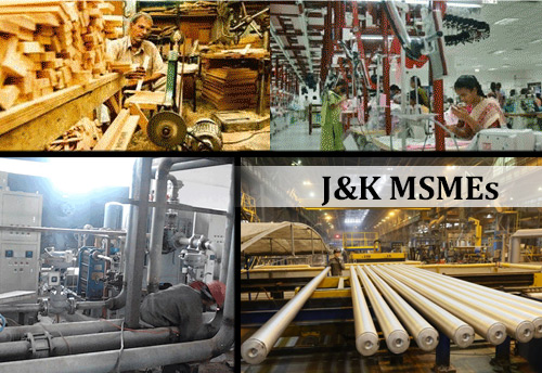 Budget 2019: J&K MSMEs want business friendly environment in state