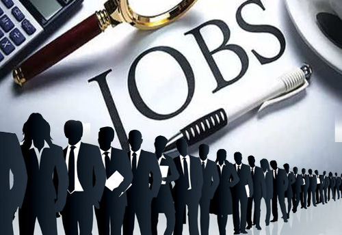 Job creation drops by 1.73% in Feb 2019: ESIC Data