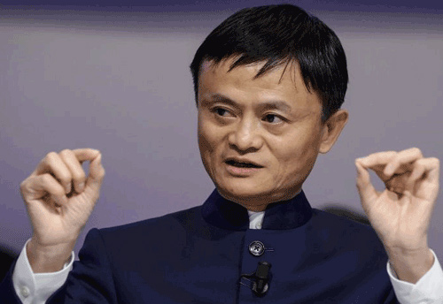 Trade war between China-US will destroy a lot of small businesses: Jack Ma