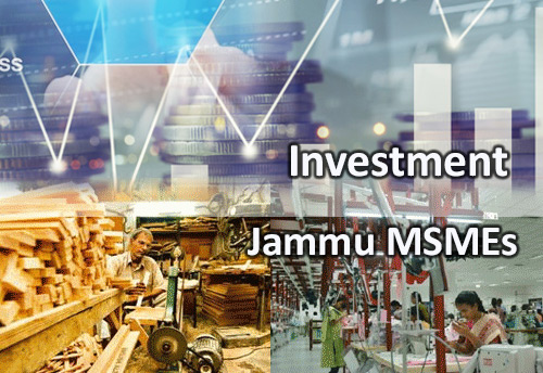 Election 2019: Jammu MSMEs want New Govt to take measures to attract new investments