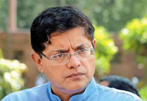 BJP National VP Jay Panda suggests to handle digital economy optimally in India for economic growth