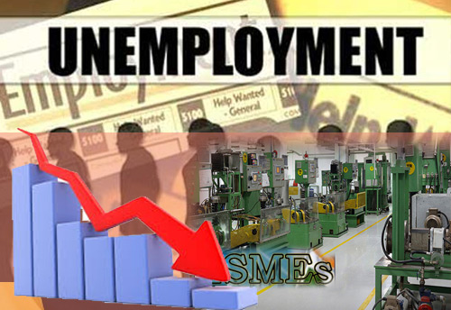 Steady job loss and declining profits for MSMEs and traders: Survey
