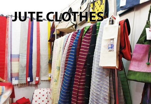Anti-dumping duty imposed on jute clothes from Bangladesh