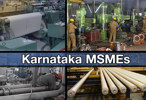 BJP's win in Karnataka attributed to Modi's hard work: K'taka MSMEs