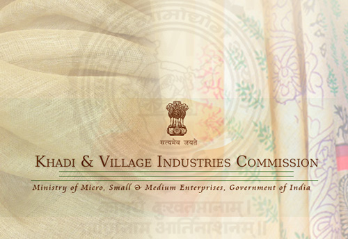 KVIC bags fresh order worth Rs 7.50 crore approx