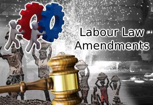 ILO writes to PM Modi, expresses concern over labour law amendments