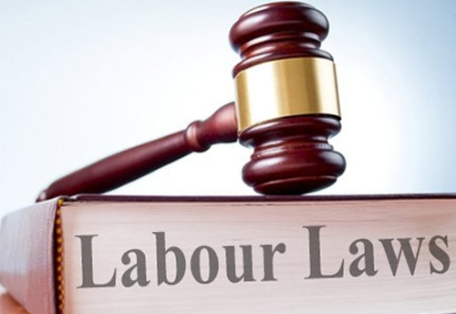 Union Cabinet approves a bill to merge 13 central labour laws into a single code