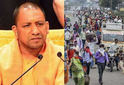 UP CM directs officials to complete skill-mapping of migrant labourers in 15 days, conduct survey to employ them in MSMEs