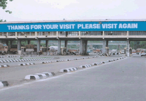 Lakhanpur toll tax a safeguard for J&K industrial sector: FOIJ