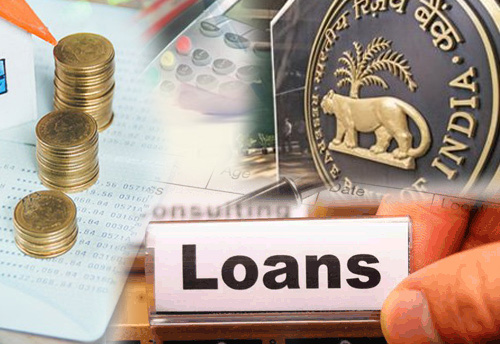 Loan sanctions limit under priority sector lending by banks enhanced to Rs 40 crore per borrower