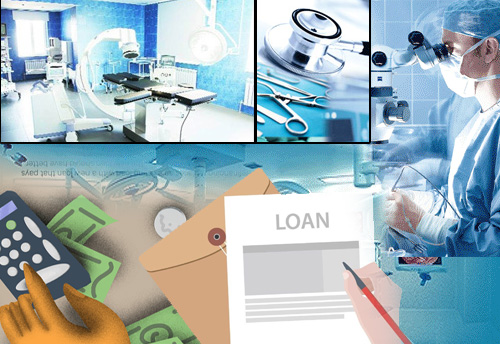 How Medical Equipment Loan helps in purchase