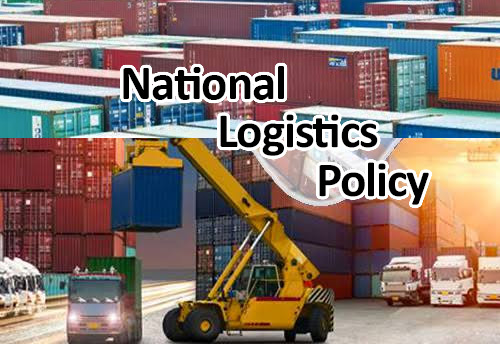 National Logistics Policy to be released soon, to make MSMEs more competitive: Sitharaman