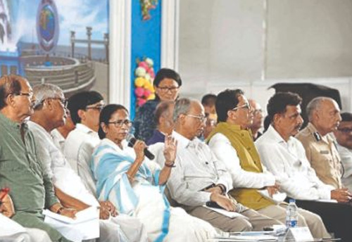 West Bengal Govt planning to host international business summit in Digha in December