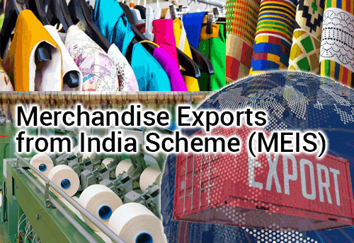 GEMA urges Govt not to discontinue MEIS for textile & apparel sector
