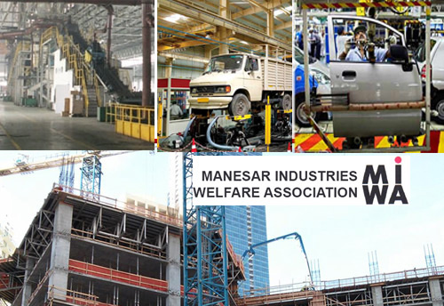 Budget 2019: Imposition of CGT on purchase of Industrial Plot should be revoked to stimulate MSMEs' growth: MIWA