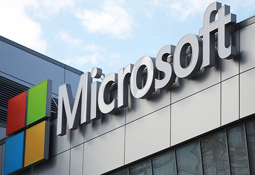 Microsoft urges SMEs to upgrade PCs for improved performance