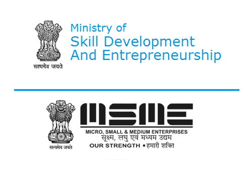 Dept of Skill Development doing same work which MSME dept has been doing: Congress MP