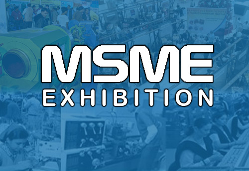 MSME exhibition begins at Kashmir Haat to promote state's industry