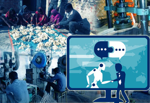 Govt employs Artificial Intelligence to solve MSME grievances