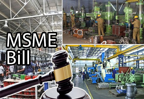 HP Govt passes MSME bill in state assembly