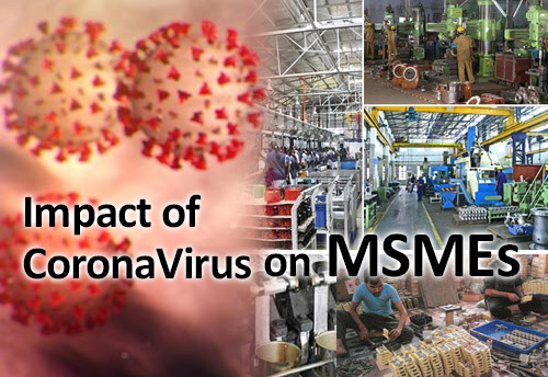Impact of Coronavirus on MSMEs: What You Can Do to Mitigate the Risks and Losses