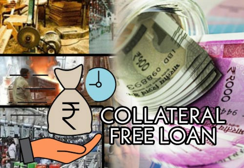 Care survey says 70 per cent of MSMEs approach for collateral-free loans; MSMEs refute