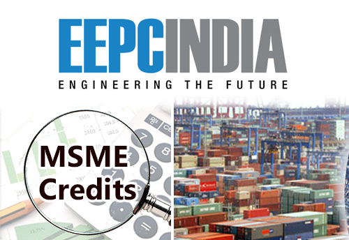 Credit flow to exporters nosedive by over 54%; EEPC India urges RBI to resolve payment issues