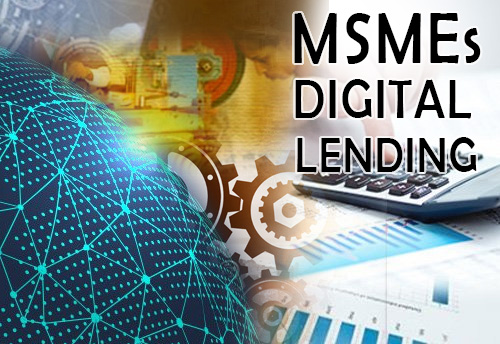 MSMEs still prefer traditional lending, says report