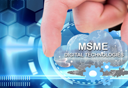 Only 5% MSMEs have fully embraced digital technologies: Yes Bank Report