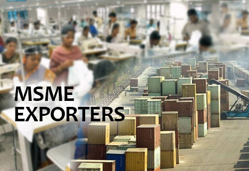 MSME exporters facing huge liquidity challenges due to stoppage of MEIS benefits of over Rs 10k cr: FIEO
