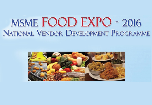 MSME Ministry to organise Vendor Development Programme to enhance procurement in food sector