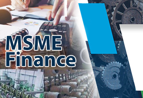 Banks-NBFCs to jointly lend money to MSMEs