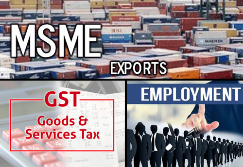 Budget 2019: Reduce GST, increase employment are the key recommendations made by MSME exporters from UP
