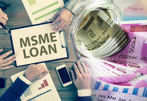 Govt asks banks to go slow on MSME loan recovery