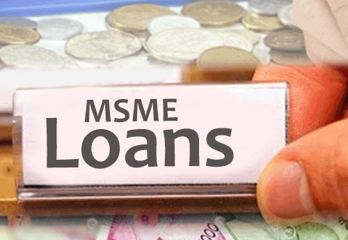 Finance ministry directs 21 state run banks to standardize loan processes and products for MSMEs