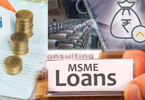Outstanding loans of Indian lenders to MSMEs expands 2.5 times in five years: Report
