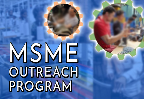 SIDBI launches outreach programme for strengthening MSME ecosystem in Maharashtra