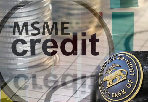 Board advises RBI to consider scheme for stressed assets of MSME borrowers with aggregate credit facility upto 250 million