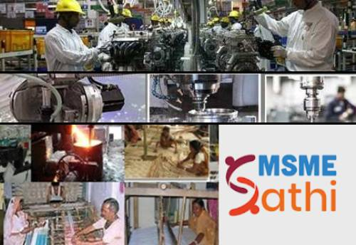 300+ issues related to different depts resolved through 'MSME Saathi' in one month: Principal Secretary, MSME & Export Promotion, UP